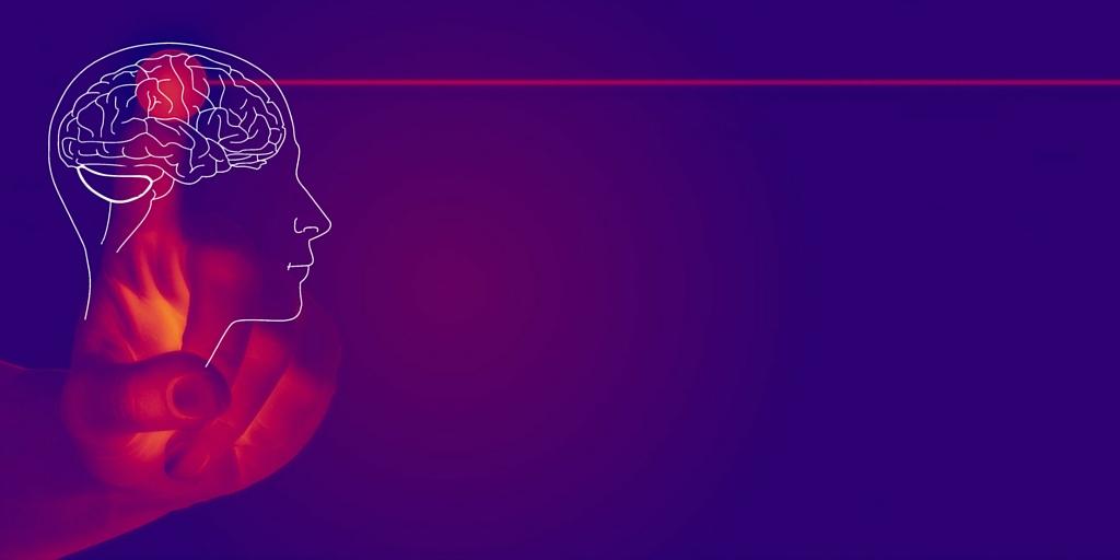 """Dein Gehirn hat einen """"Löschschalter"""". Hier ist wie du ihn benutzt"""